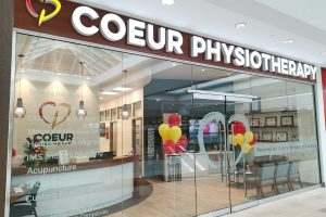 Coeur Physiotherapy Clinic in Edmonton